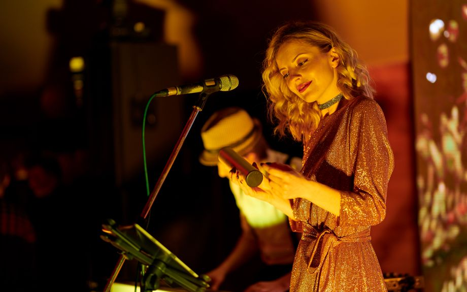 MARY's BAND - Музыкальная группа Ансамбль Певец  - Киев - Киевская область photo