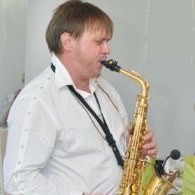 Закажите выступление OlafGoldenSax на свое мероприятие в Киев