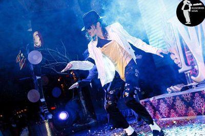 Двойник Майкла Джексона  - Оригинальный жанр или шоу Пародист  - Москва - Московская область photo