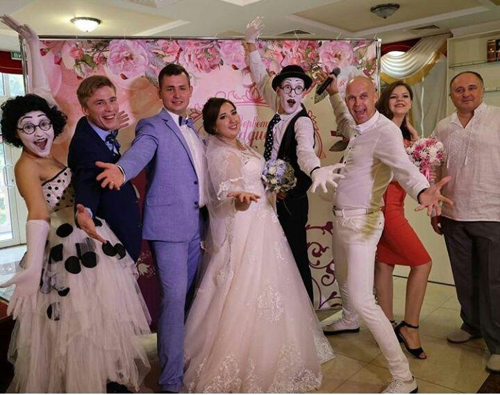Валерий Мережаный - Ведущий или тамада  - Мариуполь - Донецкая область photo