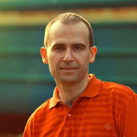 Закажите выступление Булгаков Андрей на свое мероприятие в Одесса
