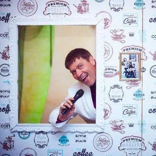 Закажите выступление Игорь Будаков на свое мероприятие в Днепр