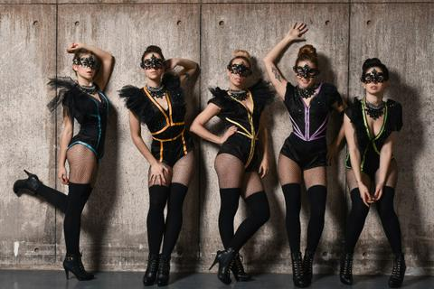 Active Style Dance Show - Танцор , Москва,  Шоу-балет, Москва Go-Go танцоры, Москва Современный танец, Москва