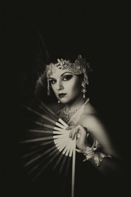 Алиса Шпиллер - Оригинальный жанр или шоу  - Москва - Московская область photo