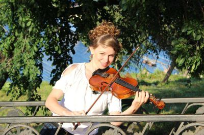 Светлана Щедрина - Музыкант-инструменталист  - Саратов - Саратовская область photo