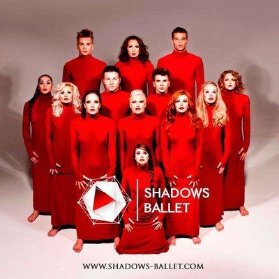 Шоу-балет SHADOWS - Танцор  - Киев - Киевская область photo