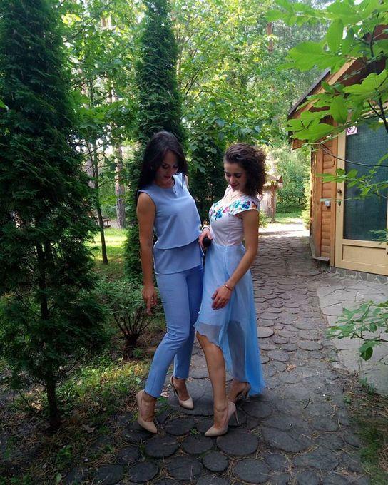 Ведущая Ольга Безвершенко - Ведущий или тамада  - Киев - Киевская область photo