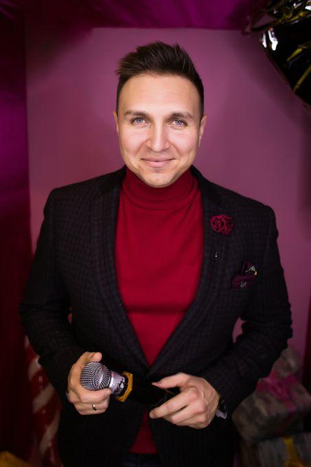 Сергей PROведущий - Ведущий или тамада  - Харьков - Харьковская область photo