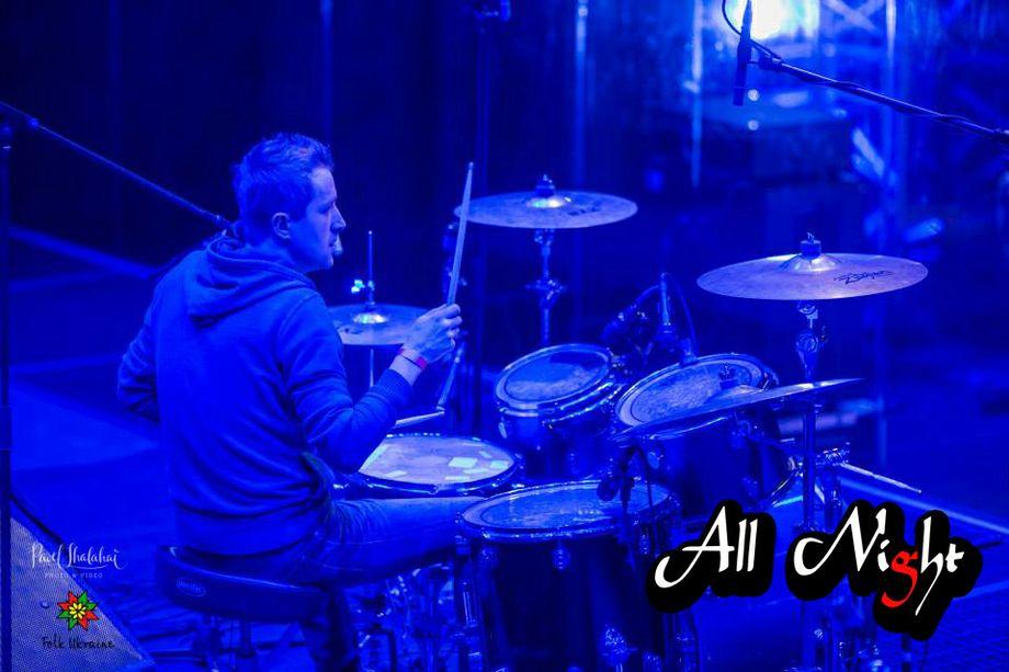 All Night - Музыкальная группа Ансамбль Певец  - Киев - Киевская область photo