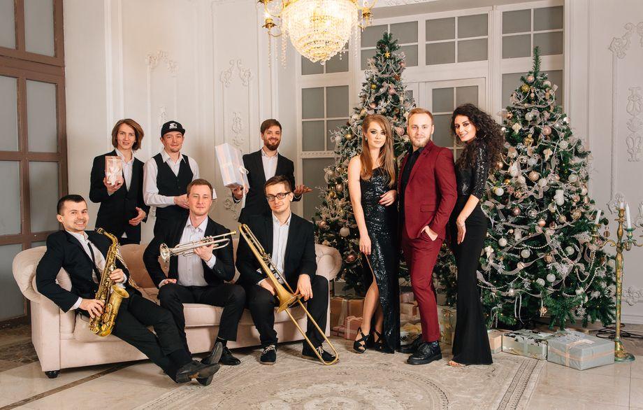 KRЮKOV band - Музыкальная группа Ансамбль  - Москва - Московская область photo