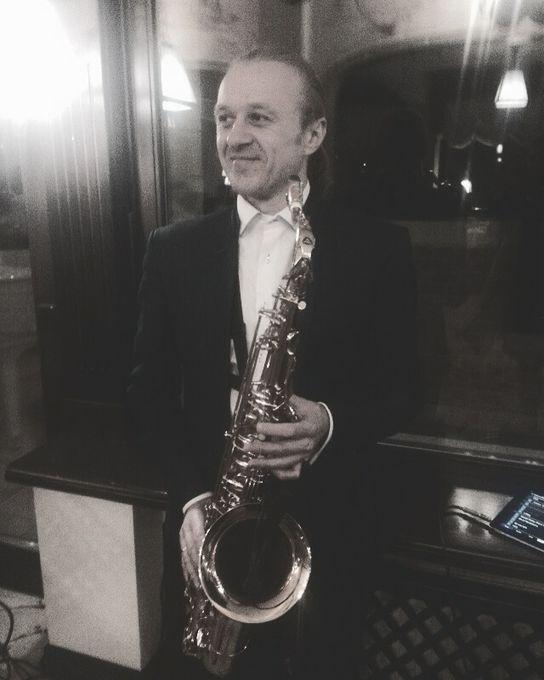 Vlodko Tomash - Музыкант-инструменталист  - Львов - Львовская область photo