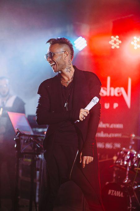 Boldishev Group - Музыкальная группа Прокат звука и света  - Одесса - Одесская область photo