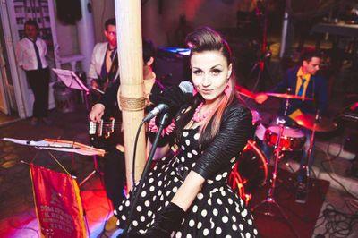 Кавер-группа Tequila-band - Музыкальная группа  - Запорожье - Запорожская область photo