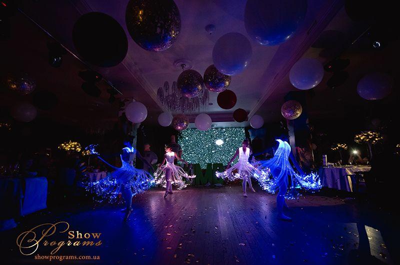 Шоу-программы - Танцор Оригинальный жанр или шоу Организация праздников под ключ  - Днепр - Днепропетровская область photo