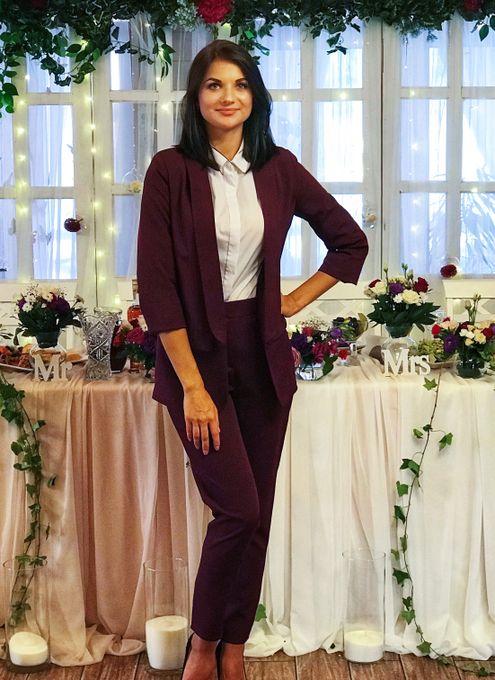 Анна Коренева - Ведущий или тамада  - Киев - Киевская область photo