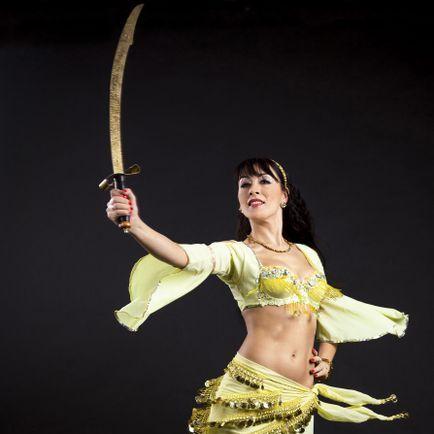 Лара Чайка - Танцор , Киев,  Танец живота, Киев