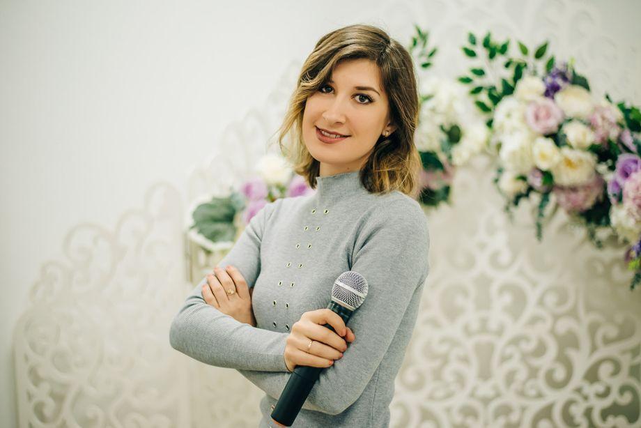 Ольга Чеверда - Ведущий или тамада  - Полтава - Полтавская область photo