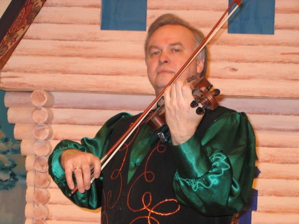 Игорь Пехов - Музыкант-инструменталист  - Москва - Московская область photo