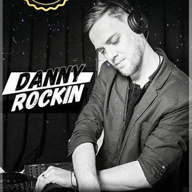 Закажите выступление DJ Danny Rockin на свое мероприятие в Днепр