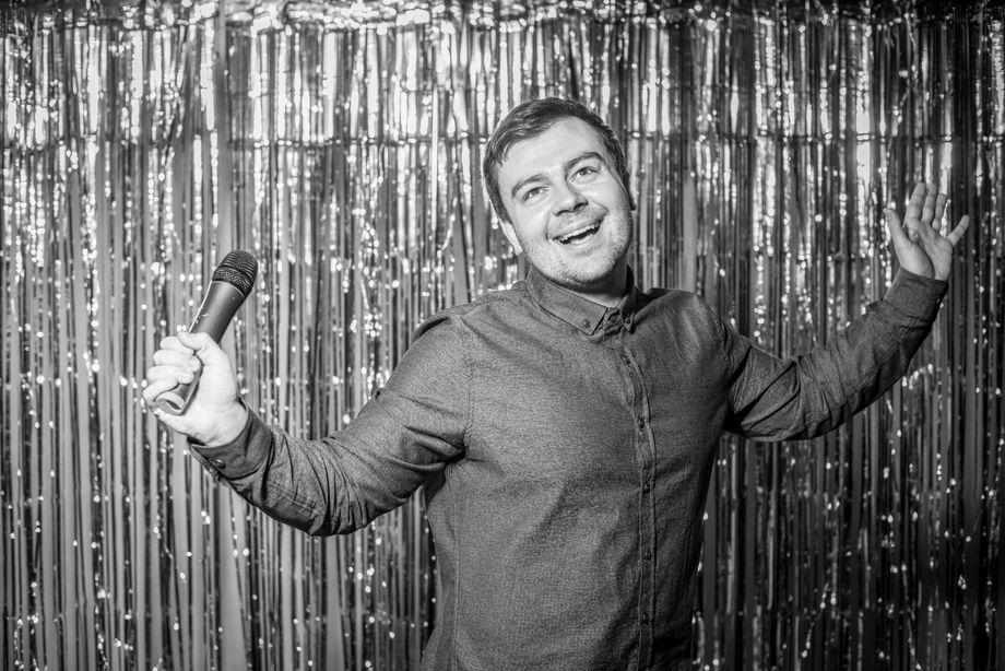 Максим Касьянов - Ведущий или тамада  - Днепр - Днепропетровская область photo