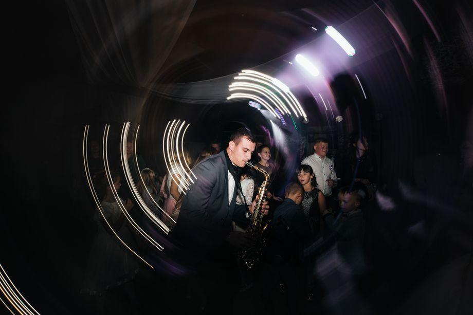 """Олесь Онищук """"OleSax"""" - Музыкант-инструменталист  - Киев - Киевская область photo"""