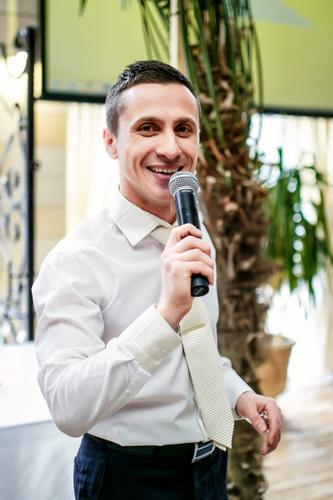 Закажите выступление Александр Степанов на свое мероприятие в