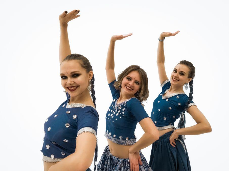 Little Party - Танцор  - Москва - Московская область photo