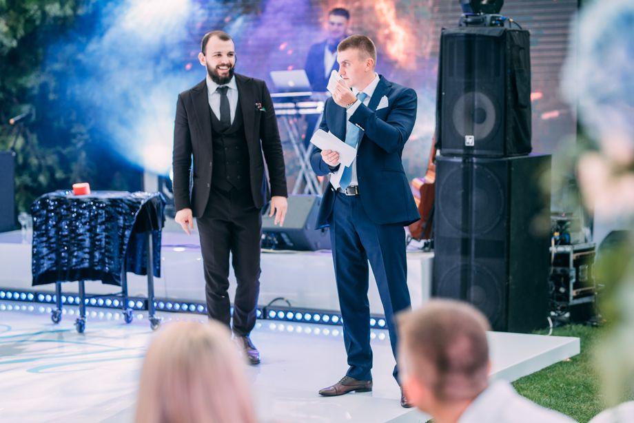 Илья Левченко - Иллюзионист  - Днепр - Днепропетровская область photo