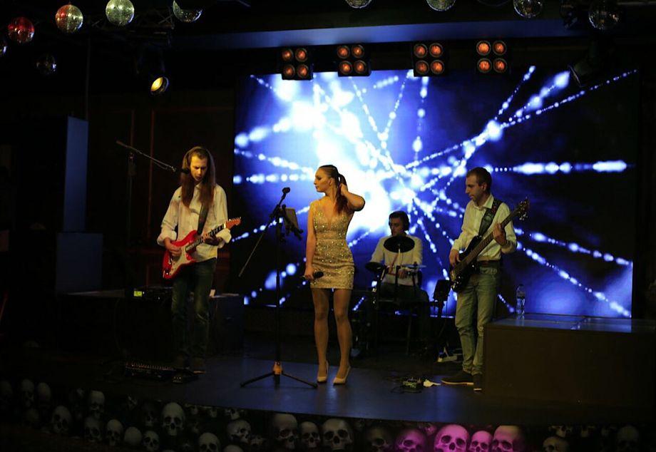 DAMA&GOSPODA - Музыкальная группа  - Днепр - Днепропетровская область photo