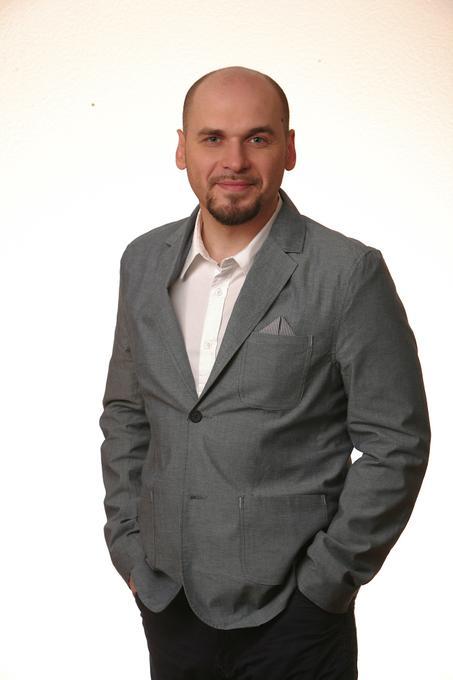 Кирилл Капустин - Ведущий или тамада Ди-джей  - Киев - Киевская область photo