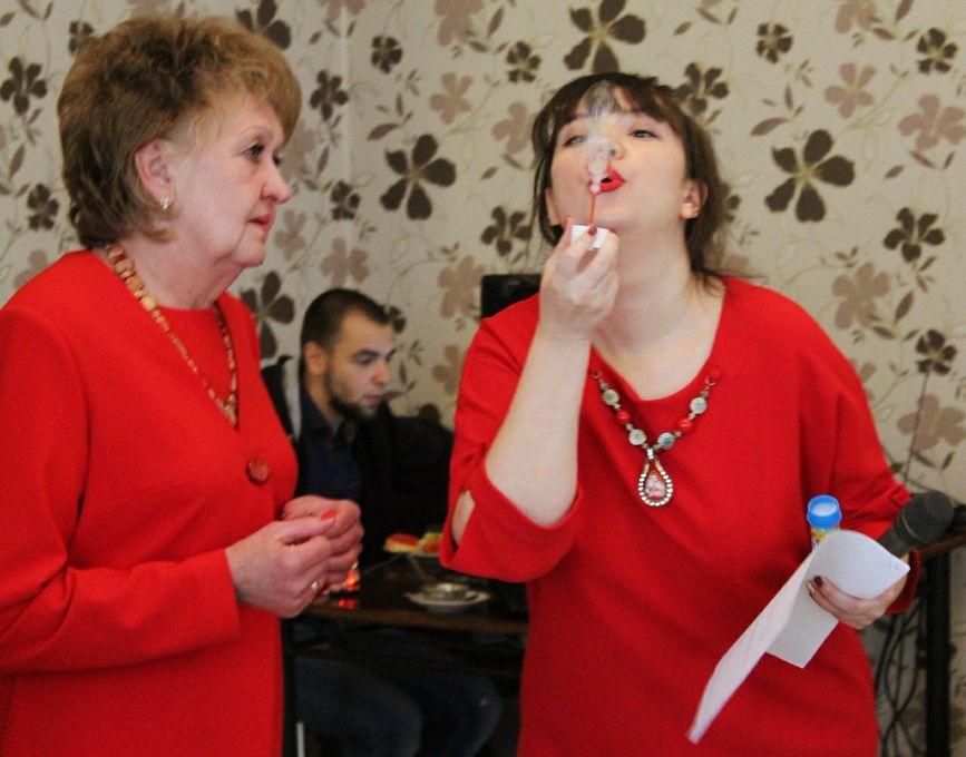 Виктория Федорченко - Ведущий или тамада  - Донецк - Донецкая область photo