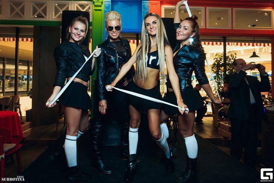 justlikepink - Музыкальная группа  - Санкт-Петербург - Санкт-Петербург photo
