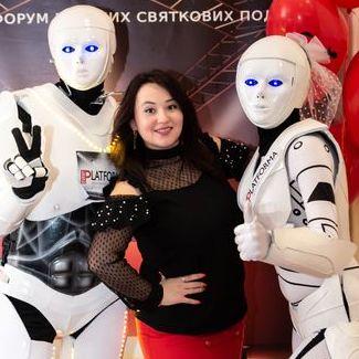 Закажите выступление Алла Жарикова на свое мероприятие в Миргород