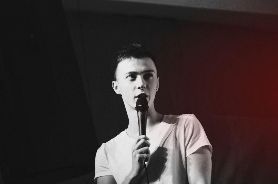 Дуэт Галлюцинация - Фокусник  - Днепр - Днепропетровская область photo
