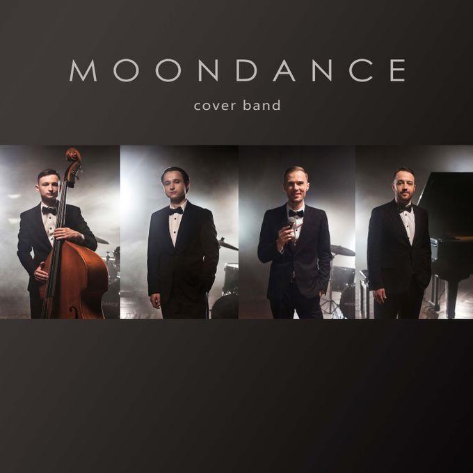 MOONDANCE Cover Band Джаз Кавер-Группа Киев (Квартет, Дуэт) - Музыкальная группа Ансамбль  - Киев - Киевская область photo