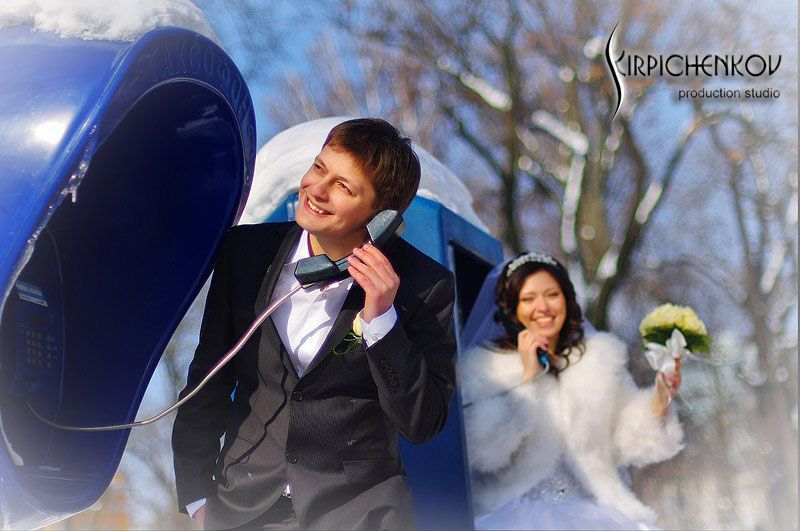 Кирпиченков Александр (Kirpichenkov Production studio) - Фотограф Видеооператор  - Киев - Киевская область photo