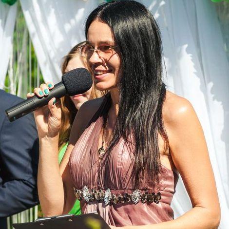 Закажите выступление Виктория на свое мероприятие в Киев