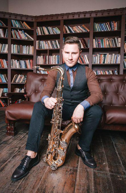 Антон Бендриков - Музыкант-инструменталист  - Киев - Киевская область photo