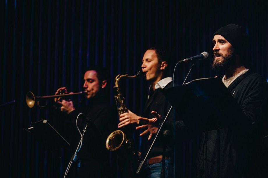 FunkBusters - Музыкальная группа  - Санкт-Петербург - Санкт-Петербург photo