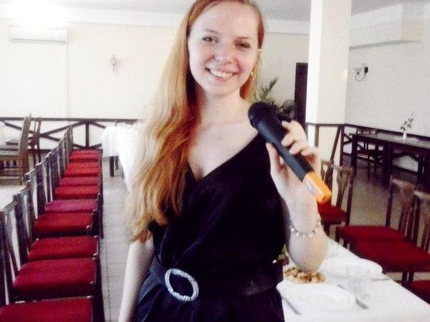 Анна - Ведущий или тамада Аниматор  - Киев - Киевская область photo