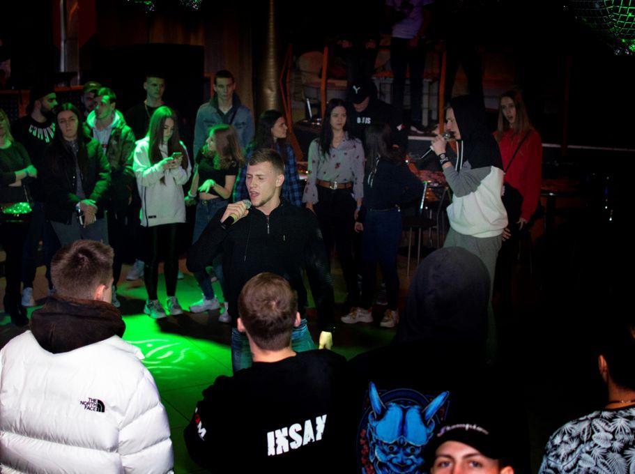 DDW - Музыкальная группа Музыкант-инструменталист  - Кривой Рог - Днепропетровская область photo
