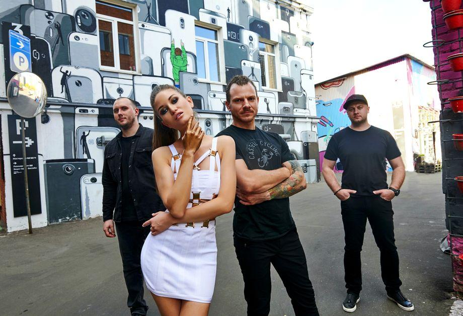 APEROL bitz - Музыкальная группа  - Москва - Московская область photo