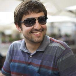 Закажите выступление Олександр Мількович на свое мероприятие в Львов