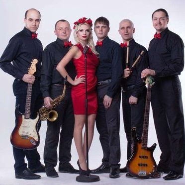Кавер група PRIME band - Музыкальная группа , Львов,  Кавер группа, Львов