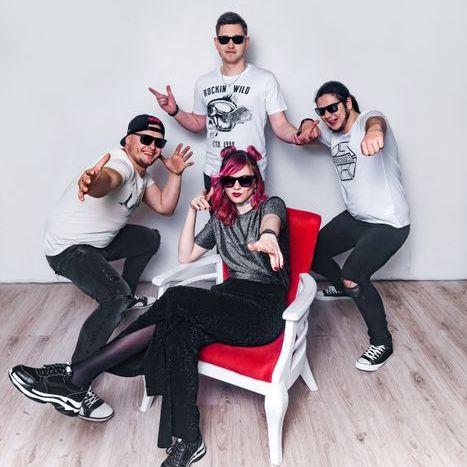 Закажите выступление NEON cover band на свое мероприятие в Киев