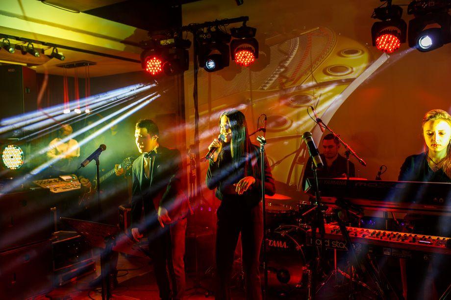 "Live Band by Anatoliy Tsoy ""VITAMIN BAND"" - Музыкальная группа Ансамбль Музыкант-инструменталист  - Москва - Московская область photo"