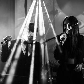 "Закажите выступление Live Band by Anatoliy Tsoy ""VITAMIN BAND"" на свое мероприятие в Москва"