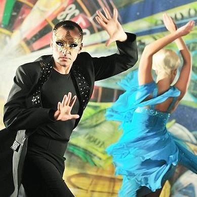 Закажите выступление Quick-Change Show Ekaterina & Dmitry на свое мероприятие в Москва
