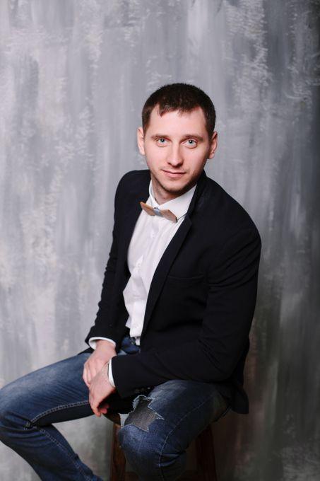 Влад Хасанов - Ведущий или тамада  - Киев - Киевская область photo
