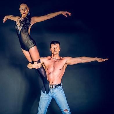 Show Duet Free Life - Ансамбль , Киев, Танцор , Киев,  Шоу-балет, Киев Спортивные бальные танцы, Киев Латиноамериканские танцы, Киев